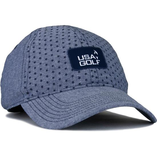 Adidas Men's USGA Mully Hat