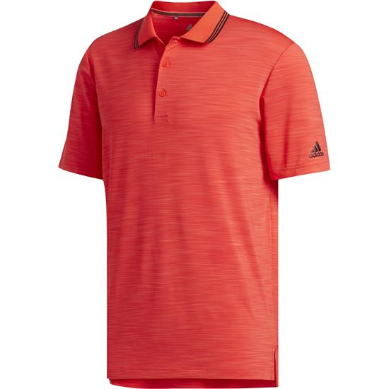 Adidas Men's Ultimate 365 Heather Polo