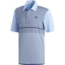 Adidas Small Ultimate Color Block Merchandising Polo