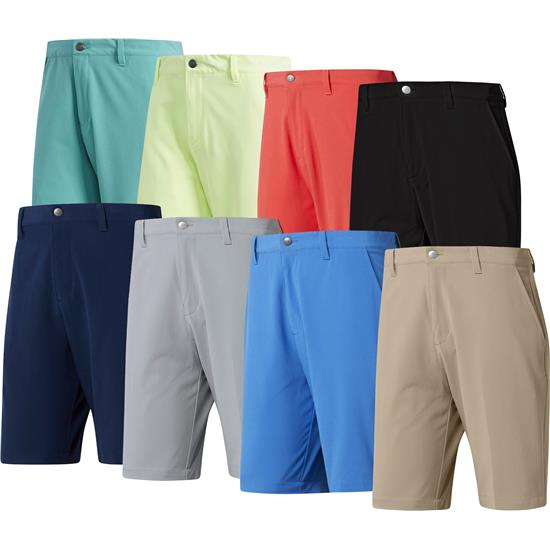 Adidas Men's Ultimate365 9-Inch Short