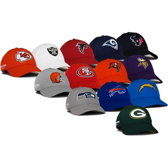 Bridgestone Men's NFL MVP Hat