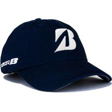 Bridgestone Men's Tour B Relax Hat - Navy