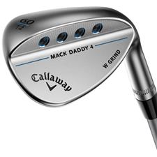 Callaway Golf Mack Daddy 4 Wedge for Women
