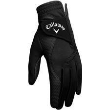 Callaway Golf Thermal Grip Gloves - Black Pair