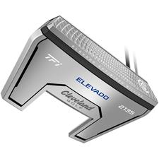 Cleveland Golf TFI 2135 Satin Mallet Putters w/ Oversized Grip