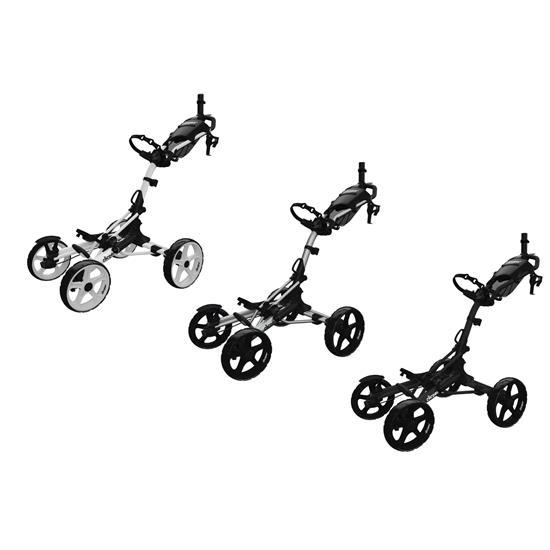 Clicgear Model 8.0+ Push Cart