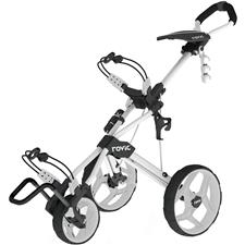 Clicgear Rovic Junior RV3J Golf Push Cart