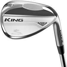 Cobra 50 Degree KING MIM Wedge