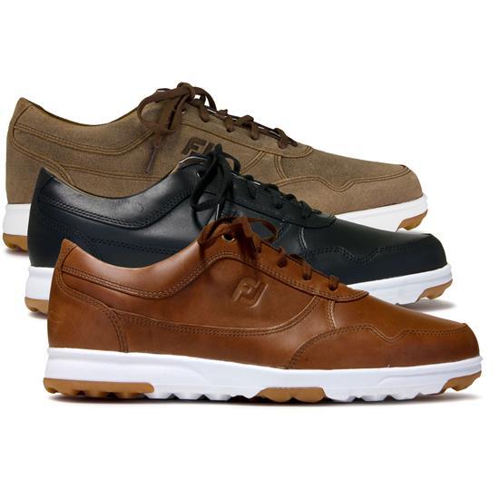 FootJoy Men's Golf Casual Previous Season Shoes