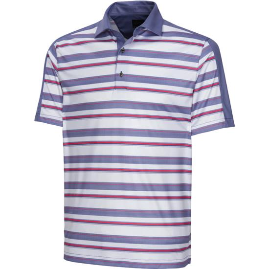 Greg Norman Men's Freedom Polo