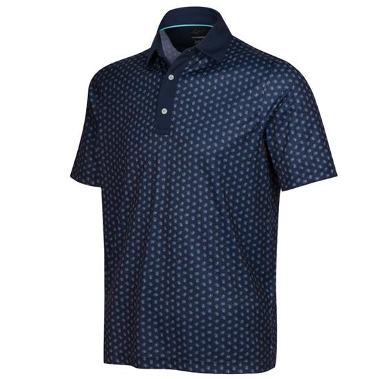Greg Norman Men's ML75 Ocean Polo