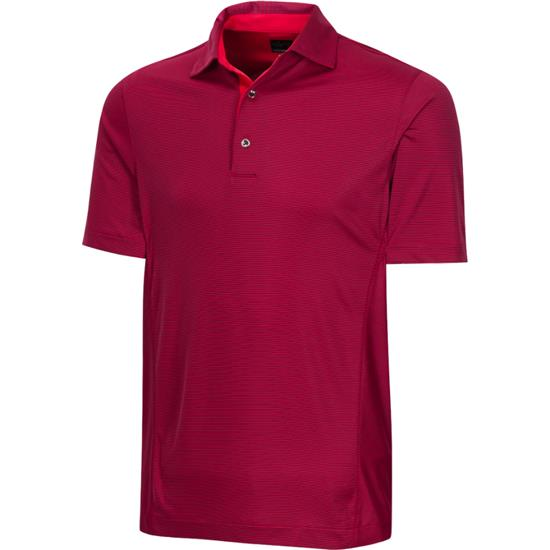 Greg Norman Men's Victory Polo