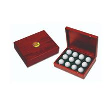 Logo Golf The Rosewood 100 Gift Set