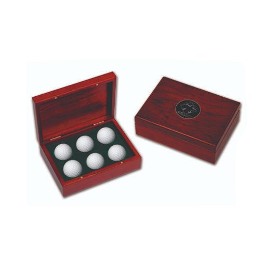 Logo Golf The Rosewood 200 Gift Set