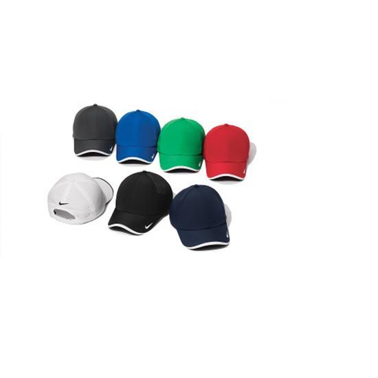 Nike Men's Dri-FIT Swoosh Perforated Cap