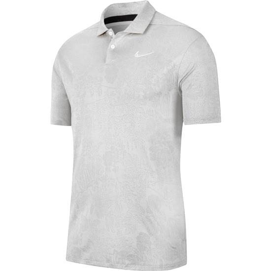 Nike Men's Dri-Fit Vapor Breathe Jacquard Polo