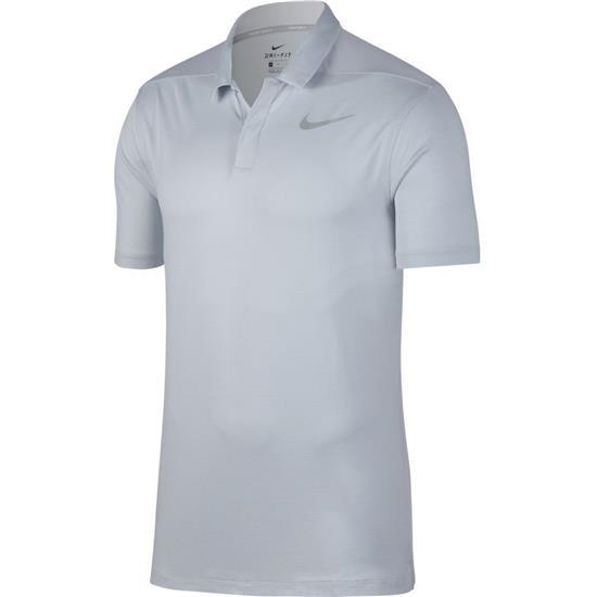 Nike Men's Dry Control Stripe Polo