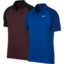Nike Men's Dry Raglan Polo