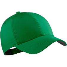 Nike Men's Legacy91 Tech Blank Hat - Classic Green