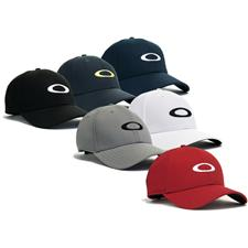 Oakley Men's Golf Ellipse Hat