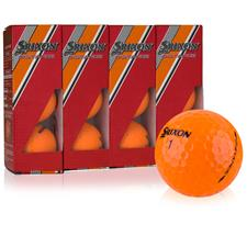 Srixon Distance Orange Golf Balls