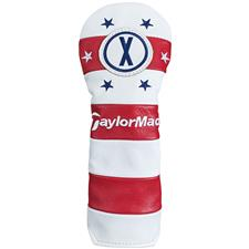 Taylor Made 2019 Summer Commemorative US Open Rescue Headcover