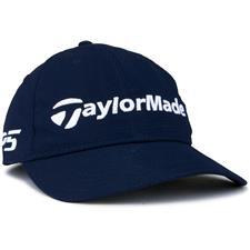 Taylor Made Men's LiteTech Tour Golf Hat - Navy