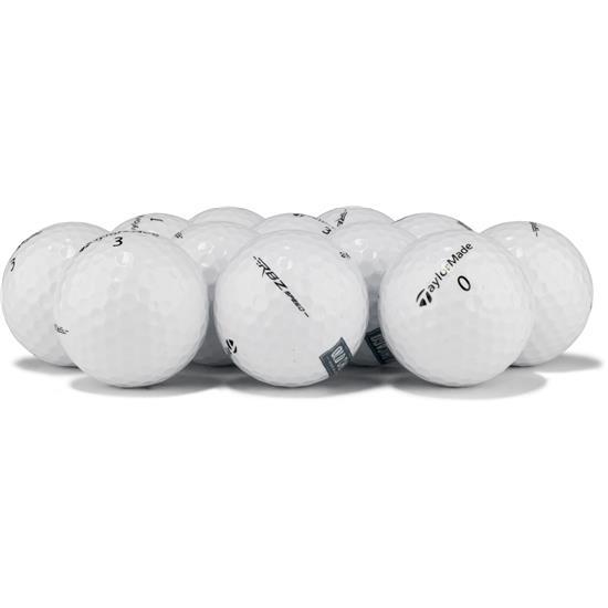Taylor Made Rocketballz Speed Golf Balls