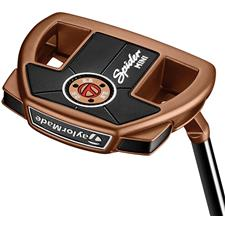 Taylor Made Left Spider Mini Copper #3 Putter