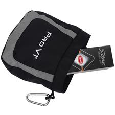 Titleist Custom Logo 3-Ball Valuables Pouch