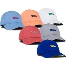 Titleist Personalized Nantucket Golf Hat