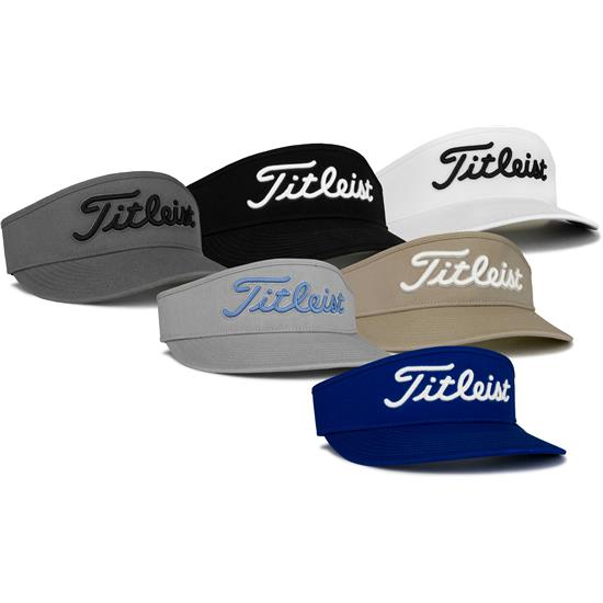 Titleist Men's Tour Visor