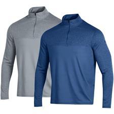 Under Armour Men's Scratch 1/4 Zip Pullover
