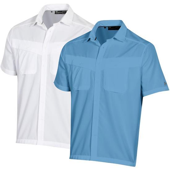 Under Armour Men's Tide Chase Short Sleeve Shirt