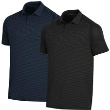 Under Armour Men's Tour Tips Seamless Polo
