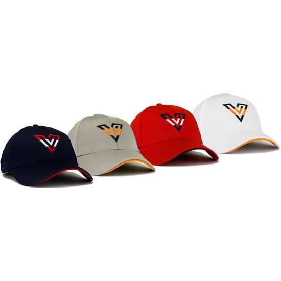 Volvik Men's V Logo Hat
