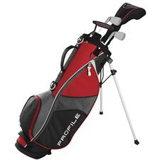Wilson Profile JGI Junior Small Carry Complete Club Set