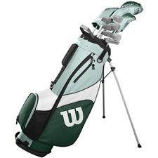 Wilson Profile SGI Carry Complete Club Set for Women
