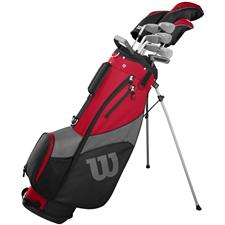 Wilson Profile SGI Carry Complete Club Set