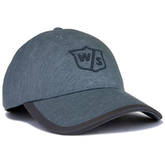 Wilson Staff Men's One Touch Hat