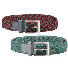 Adidas Braided Weave Stretch Belt