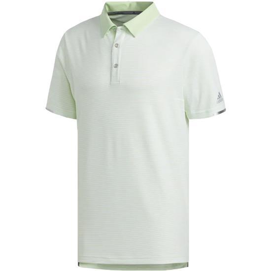 Adidas Men's Climacool Tonal Stripe Polo