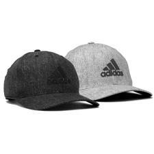 Adidas Personalized Heather Print Snapback Hat
