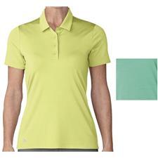 Adidas Medium Ultimate 365 Short Sleeve Polo for Women