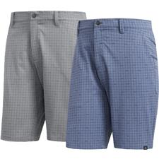Adidas 36 Ultimate Plaid Short