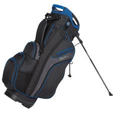 BagBoy Chiller Hybrid Stand Bag - Black-Royal