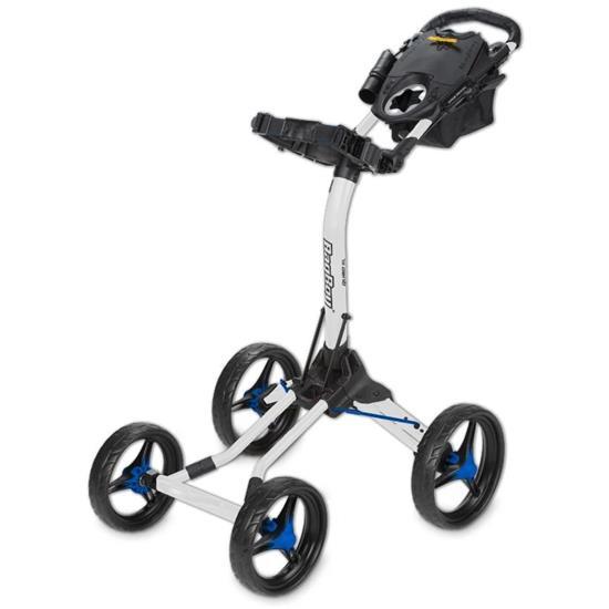 BagBoy Quad XL Push Cart