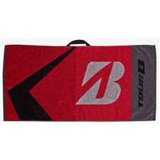 Bridgestone BSG Staff Towel - 16 x 32