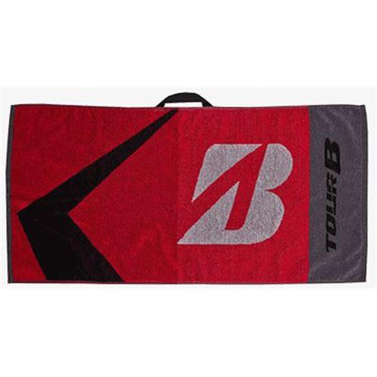 Bridgestone BSG Staff Towel - 16 x 32