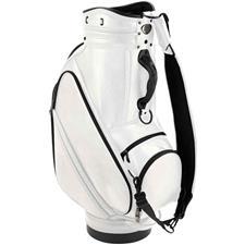 Burton Staff Bag - White